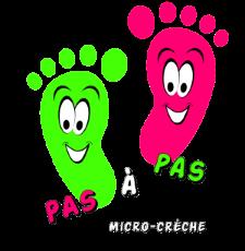 Micro crèche Pas à Pas Arras